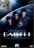 Invasion Earth - The World War Has Begun