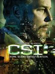 CSI: Crime Scene Investigation - The Eighth Season