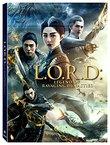 L.O.R.D: Legend of Ravaging Dynasties [DVD]