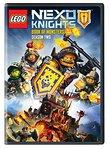 LEGO Nexo Knights: Season 2 (DVD)