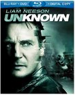 Unknown (Blu-ray/DVD Combo + Digital Copy)
