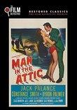 Man in the Attic (The Film Detective Restored Version)