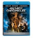 Mutant Chronicles [Blu-ray]