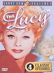 The Lucy Show : Lucy Meets Tennessee Ernie Ford / Lucy and the Law / Lucy Gets the Jack Benny Account / Viv Visits Lucy