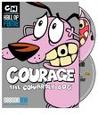 Courage the Cowardly Dog: Season One (Cartoon Network Hall of Fame)