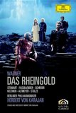 Wagner: Das Rheingold [DVD Video]