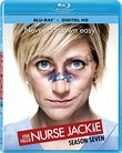 Nurse Jackie: Season 7 [Blu-ray]