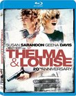 Thelma & Louise (20th Anniversary) [Blu-ray]