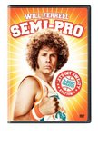 "Semi-Pro - Unrated (Two-Disc ""Let's Get Sweaty"" Edition)"