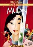 Mulan (Disney Gold Classic Collection)