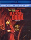 Don't Be Afraid of the Dark (DVD+Blu-ray+Digital Combo Pack) (Blu-ray)