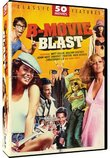 B-Movie Blast - 50 Movie Collection