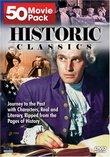 Historic Classics 50 Movie Pack