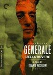 Il Generale Della Rovere - Criterion Collection
