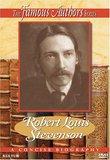 Famous Authors: Robert Louis Stevenson