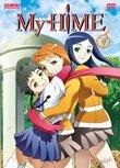 My-Hime, Volume 7