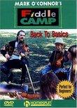 DVD-Mark O'Connor's Fiddle Camp