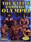 The Battle for the Olympia, Vol. 8: 2003