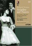Richard Strauss - Ariadne auf Naxos / Jurinac, Grist, Hillebrecht, Thomas, Schoffler, Bohm, Salzburg Opera