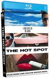 The Hot Spot (Special Edition) [Blu-ray]