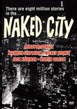 Naked City - Set 1 [TV-Series 1958-1963]