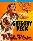 The Purple Plain (1955) [Blu-ray]