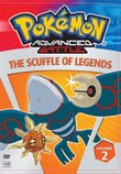 Pokemon Advanced Battle, Vol. 2 - The Scuffle of Legends