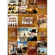 10-Movie Western Pack V.2