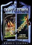 Crypt of Terror: Land of the Minotaur/Terror