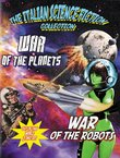 War of the Planets/War of the Robots