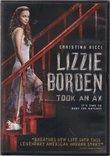 Lizzie Borden (Dvd, 2014) Rental Exclusive