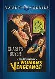 A Woman?s Vengeance