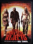 The Devil's Rejects - Unrated Director's Cut Widescreen