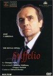 Verdi - Stiffelio / Downes, Carreras, Malfitano, Royal Opera Covent Garden