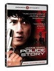 Jackie Chan's Police Story (Special Collector's Edition)