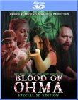 Blood of Ohma 3D (Blu-Ray 3D)
