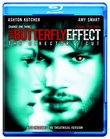 Butterfly Effect Director's & Theatrical Cut [Blu-ray]