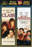 Class (1983) / Secret Admirer (1985) (Totally Awesome 80s Double Feature)