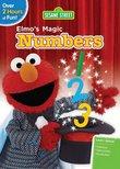 Sesame Street: Elmos Magic Numbers