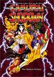 Samurai Showdown: The Motion Picture