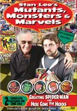 Stan Lee's Mutants, Monsters & Marvels: Creating Spider-Man and Here Come the Heroes