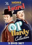 More Laurel Or Hardy Collection (5pc)