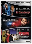 Urban Triple Feature (In Too Deep, Glass Shield, A Rage in Harlem)