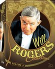 Will Rogers Collection 2 (Ambassador Bill / David Harum / Mr Skitch / Too Busy to Work)