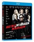 Being Michael Madsen [Blu-ray]