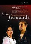 Moreno Torroba - Luisa Fernanda (Teatro Real Madrid)