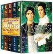 Numb3rs: Seasons 1-5