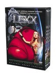 Lexx - The Fourth Series, Part 2 (Vols. 4-6)