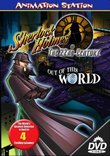 Sherlock Holmes in the 22nd Century - Out of this World