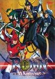 Ronin Warriors, Vol. 2: Rescue Operations